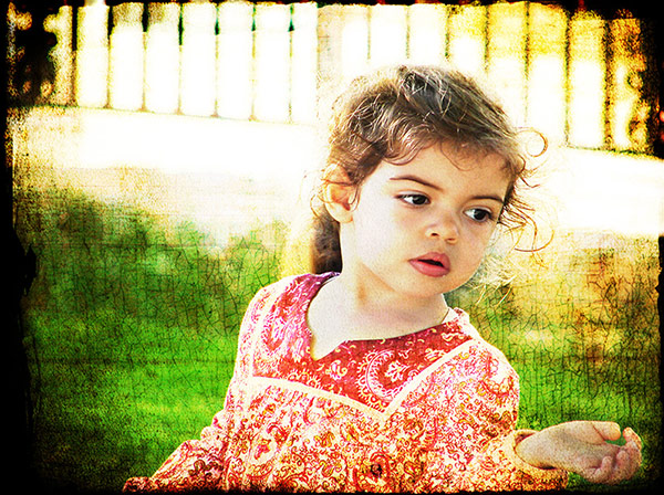 mi pequeña princesa