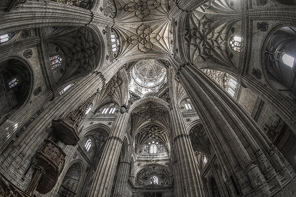 catedral, por Darco TT