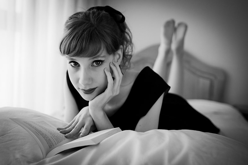Sara Hepburn