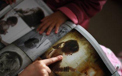 Revista Super Foto Digital, sección Expolector