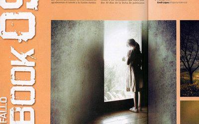 Concurso XIV Book de la revista Super Foto